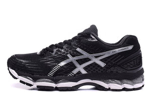 2018 ASICS GEL-KAYANO 17 Sneakers Sports Shoes Stability Running Shoes ASICS Sports Shoes Sneakers Outdoor Athletic GQ - SuRegaloExpress
