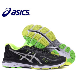 New Arrival Official ASICS GEL-KAYANO 23 T646N Man's Sneakers Sports Shoes Sneakers Comfortable Outdoor Athletic shoes Hongniu