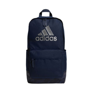 Original New Arrival  Adidas CL SHINY BOS Unisex Backpack Sports Training Bags