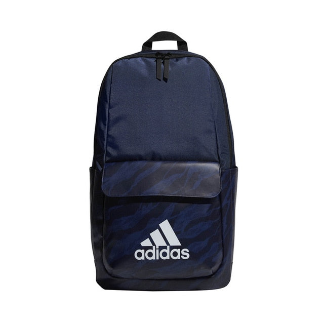 Original New Arrival  Adidas CL LOGO Unisex Backpack Sports Training Bags