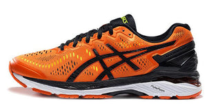ASICS GEL-KAYANO 23 Asics 2018 New Hot Sale Man's Cushion Stability Running Shoes ASICS Sports Shoes Sneakers GQ  Gym Shoes Men - SuRegaloExpress