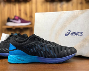 Original New Authentic ASICS DynaFlyte-2 Stability Man's Shoes ASICS Running Sports Shoes Outdoor Walkng Jogging Tianjiao