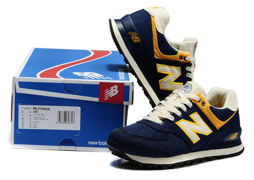 New pattern NEW BALANCE Women's Shoes Jogging Shoes Badminton Shoes