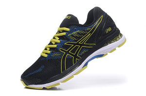 ASICS GEL-Nimbus 20 2019 New Men's Sneakers Outdoor Running Stability Shoes Asics Man's Running Shoes Breathable Sports Shoes - SuRegaloExpress