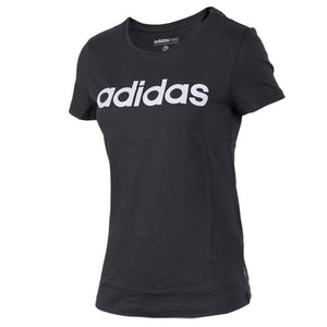 Original New Arrival  Adidas NEO Label CE LOGO TEE Women's T-shirts short sleeve Sportswear