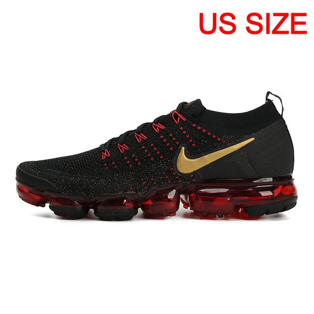 Original New Arrival 2019 NIKE AIR VAPORMAX FK 2 CNY Men's Running Shoes Sneakers