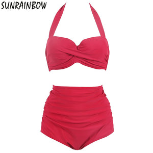 Bikinis Women Swimsuit - SuRegaloExpress