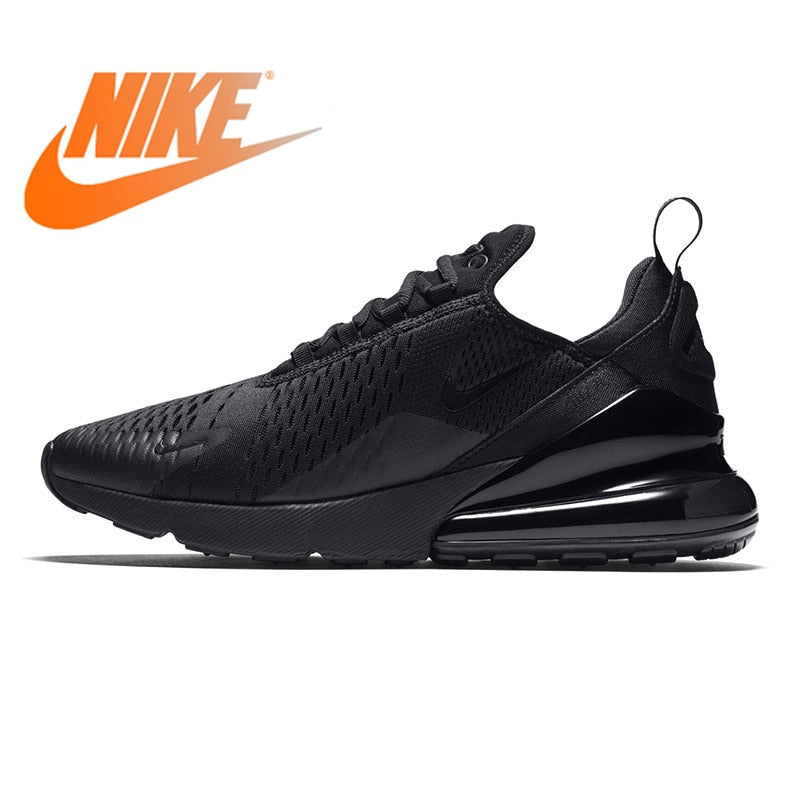US $101.49 49% OFF|Nike Air Max 270 Men's Running Shoes