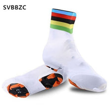 Cargar imagen en el visor de la galería, Bicycle Dustproof Cycling Shoe Cover Summer Breathable MTB - SuRegaloExpress