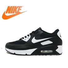 Cargar imagen en el visor de la galería, Official Original Nike AIR MAX 90 Men's Running Shoes Breathable Sports Sneakers Comfortable Fast Outdoor Athletic 875695