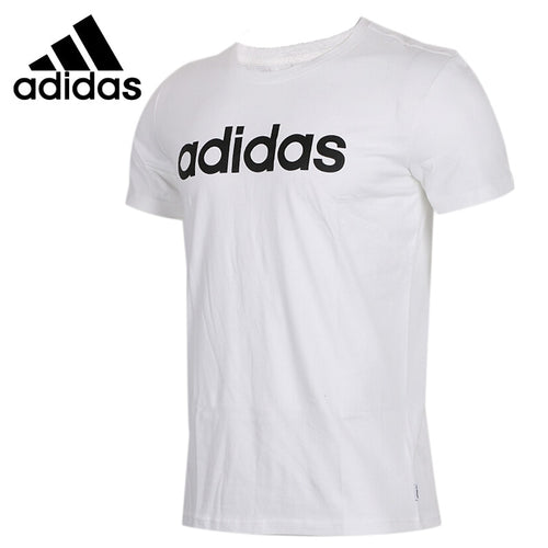 Original New Arrival  Adidas NEO Label M CE LOGO TEE Men's T-shirts short sleeve Sportswear