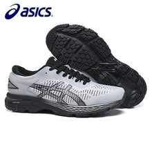 Cargar imagen en el visor de la galería, 2019 NEW ASICS Gel Kayano 25 Men's Sneakers Shoes Asics Man's Running Shoes Sports Shoes Running Shoes Gel Kayano 25 Mens - SuRegaloExpress
