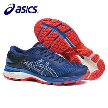 Cargar imagen en el visor de la galería, 2019 Original Men's Asics Running Shoes New Arrivals Asics Gel-Kayano 25 Men's Sports Shoes Size Eur 40-45 Asics Gel Kayano 25 - SuRegaloExpress