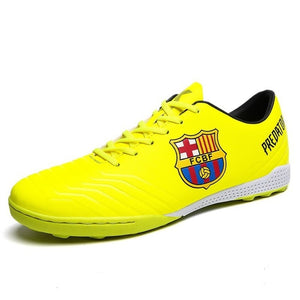 Men's Outdoor Soccer Shoes - Sneakers Futsala Shoes - SuRegaloExpress