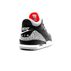 Original Nike Air Jordan 3 AJ3 Men 's Basketball