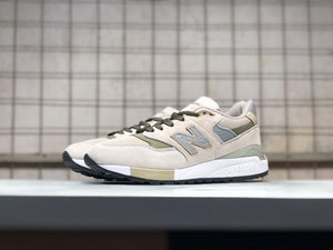 New 998 casual light sneakers Badminton Shoes classic retro jogging shoes for men