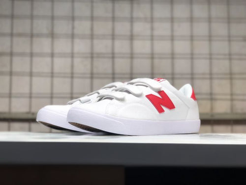 New pattern NEW BALANCE men's shoes, canvas shoes, low-top fashion casual shoes, Badminton Shoes