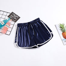 Cargar imagen en el visor de la galería, 2019 Women Shorts Summer Oversize S-5X Slim Beach High Waist Casual Loose Egde Short Korean Soft Sportwear Shorts Feminino - SuRegaloExpress