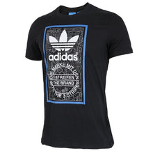 Cargar imagen en el visor de la galería, Original New Arrival  Adidas Originals PANEL TONGUE TE Men's T-shirts short sleeve Sportswear
