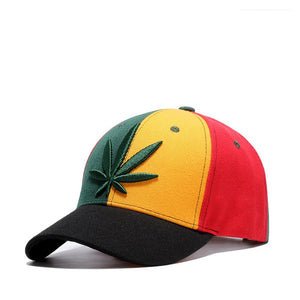 Baseball Caps Weed  Adjustable Womens and Men - SuRegaloExpress