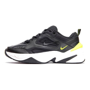 Original Nike M2K Tekno Men's Running Shoes Breathable Sport Outdoor Sneakers Athletic Designer Footwear 2019 New Jogging AO3108