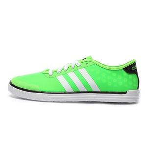 Original Adidas NEO Men's Skateboarding Shoes Low to help sneakers