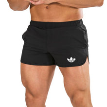 Cargar imagen en el visor de la galería, 2019 Summer Beach shorts Mens Fitness Bodybuilding Breathable Quick Drying Short Gyms Men Casual Joggers Shorts M-3XL - SuRegaloExpress