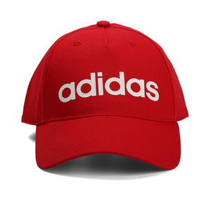 Original New Arrival 28 Adidas NEO DAILY CAP Unisex Sports Caps Running Sportswear
