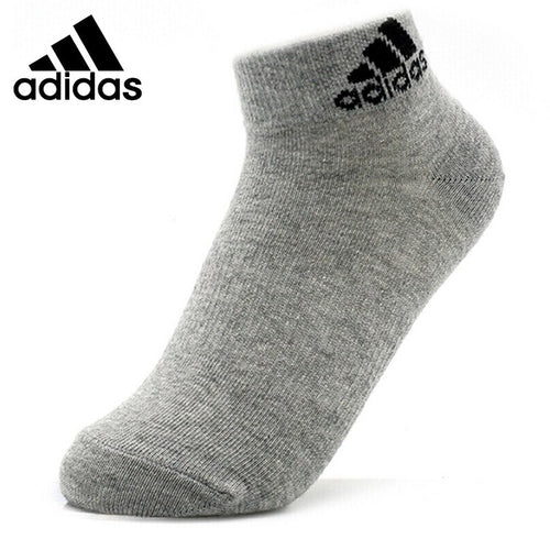 Original New Arrival  Adidas PER ANKLE T 1PP Unisex Sports Socks( 1 pair )