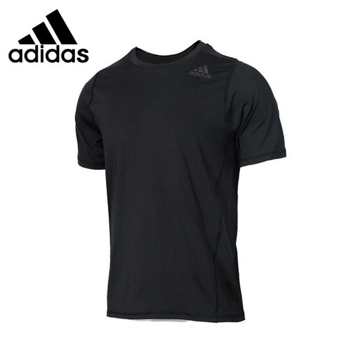 Original New Arrival  Adidas ASK SPR SS FTD Men's T-shirts short sleeve Sportswear