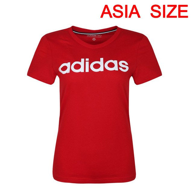 Original New Arrival  2019 NEO W CE TEE Women's  T-shirts  short sleeve Sportswear