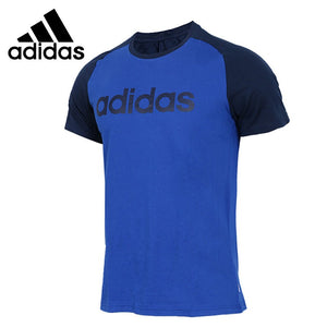 Original New Arrival  Adidas NEO Label CE SP RAG TEE Men's T-shirts short sleeve Sportswear