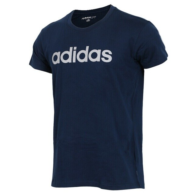 Original New Arrival  Adidas NEO Label CE GR LOGO T Men's T-shirts short sleeve Sportswear