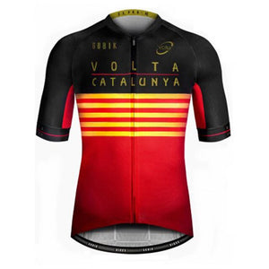 2019 GOBIK spain Breathable Cycling jersey short sleeve Set summer outdoor Racing Bike Cycling Clothing Ropa Ciclismo Hombre D2 - SuRegaloExpress
