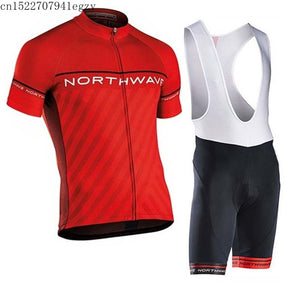 2019 NW Cycling Jersey summer Bicycle outdoor Mountain short sleeve Breathable cycling clothing Maillot Ropa Ciclismo Hombre C22 - SuRegaloExpress