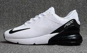 NIKE Air Max 270 Men's Breathable Running Shoes Sport 2018 New Arrival Authentic