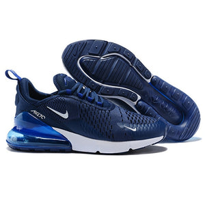 NIKE Air Max 270 Men's Running Shoes Authentic Wear Resistant Breathable Outdoor