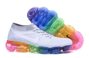 NIKE Air Vapor Max Flyknit Men's Running Shoes Sports Sneakers Outdoor Athletic