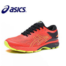 Cargar imagen en el visor de la galería, Asics Running Shoes 2019 New Arrivals Original Asics Gel-Kayano 25 Men's Sports Shoes Sneaker Asics Gel Kayano 25 - SuRegaloExpress