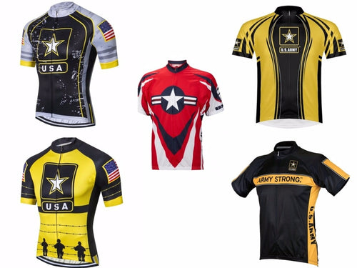 2018  Men's Pro Summer  Racing  Cycling Jersey Short Sleeve Bicycle Jerseys Maillot   Ropa  Ciclismo Road Bike Cycling Clothing - SuRegaloExpress