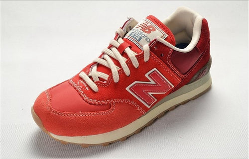 New pattern NEW BALANCE men's shoes retro Badminton Shoes