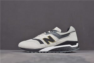 NEW BALANCEX 997.5 Men's Shoes Badminton Shoes