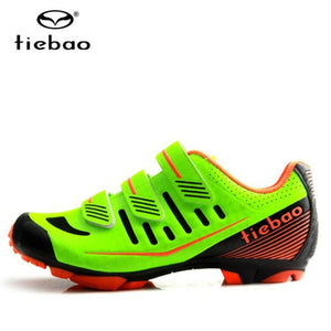 Tiebao Cycling Shoes sapatilha unisex