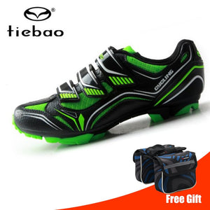 Tiebao Professional Cycling Shoes Men sneakers Women
