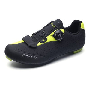 Men's Professional Cycling Shoes Outdoor Riding Equipment Mountain Bike - SuRegaloExpress