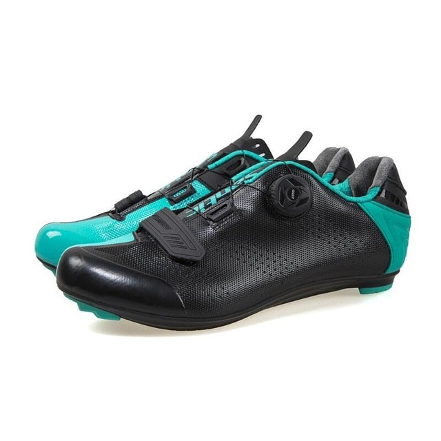 Santic  Road Cycling Shoes Professional