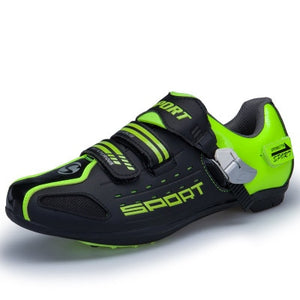 Cycling Shoes Cushioning Breathable - SuRegaloExpress
