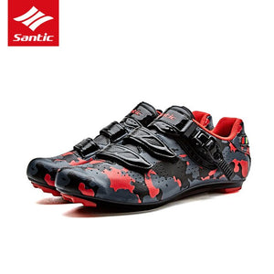Cycling Shoes Men Tour de France - SuRegaloExpress