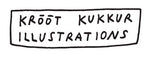 Krõõt Kukkur Illustrations
