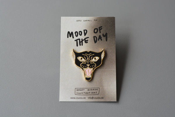 mood of the day pin